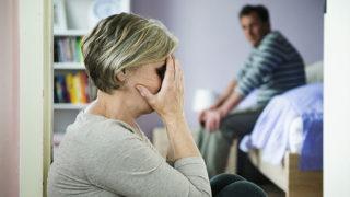 DV(家庭内暴力)被害から抜け出すために! 原因や対策方法を紹介